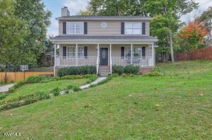 10008 Cedar Croft Circle, Knoxville, TN 37932