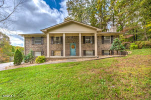 1009 W Forest Blvd, Knoxville, TN 37909