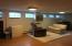 Huge Basement family room