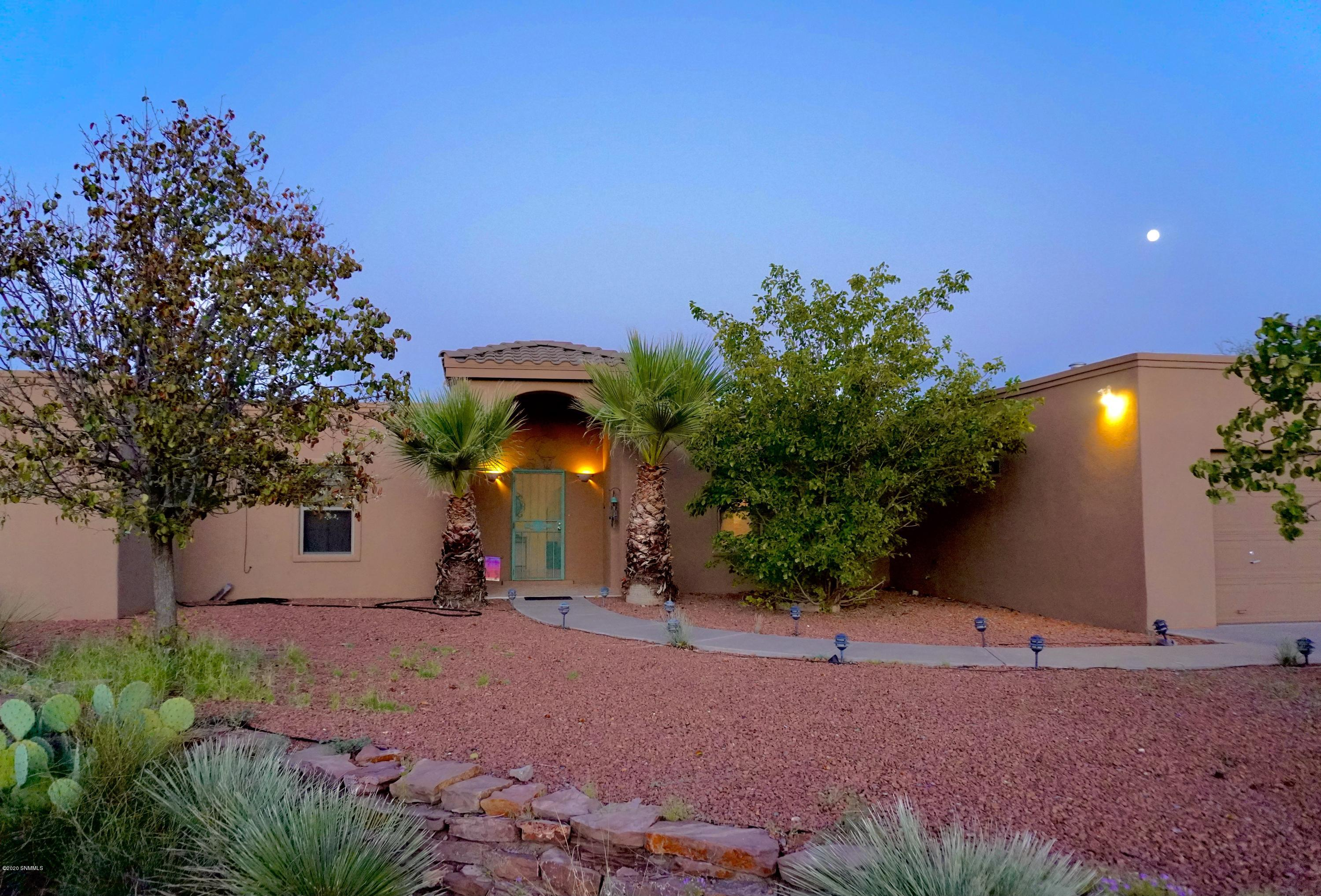 5316 Miller Road, Las Cruces, NM 88007