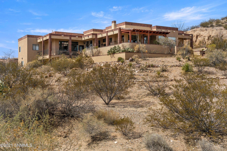 6662 Vista Del Reino, Las Cruces, NM 88007