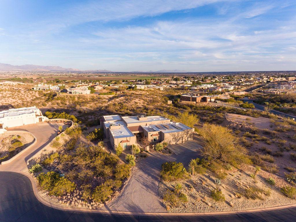 1730 Deer Ridge Court, Las Cruces, NM 88007