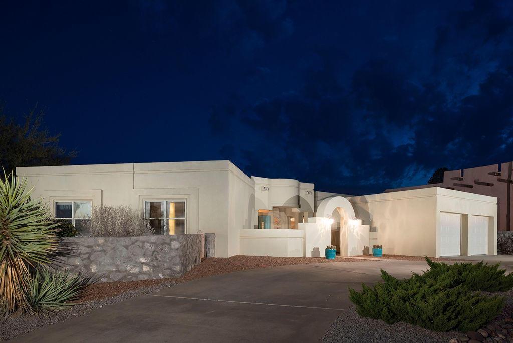 6735 Via Campestre, Las Cruces, NM 88007