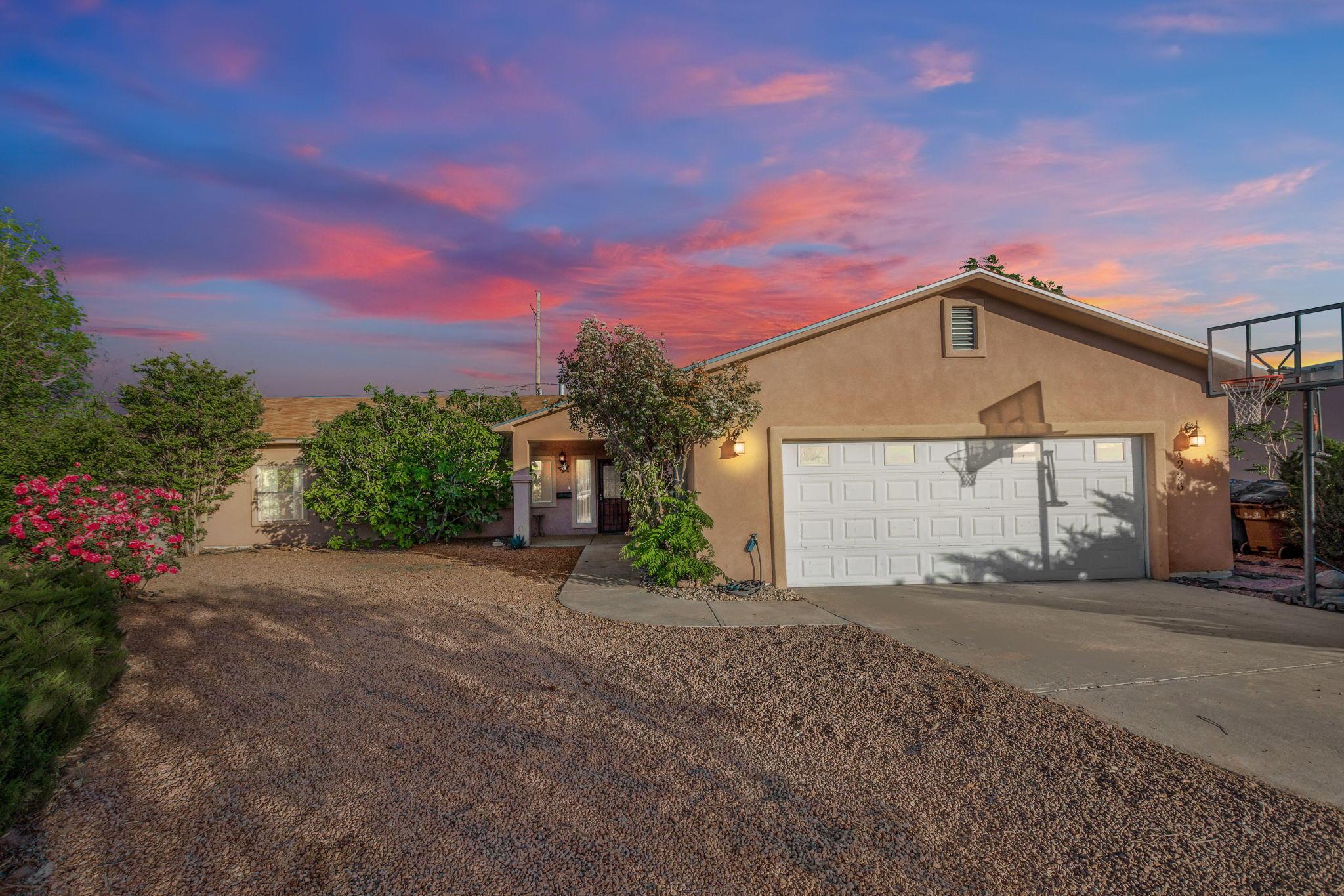 4226 Trillium Drive, Las Cruces, NM 88007