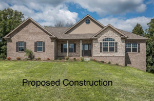 116 White Pine Court, Frankfort, KY 40601
