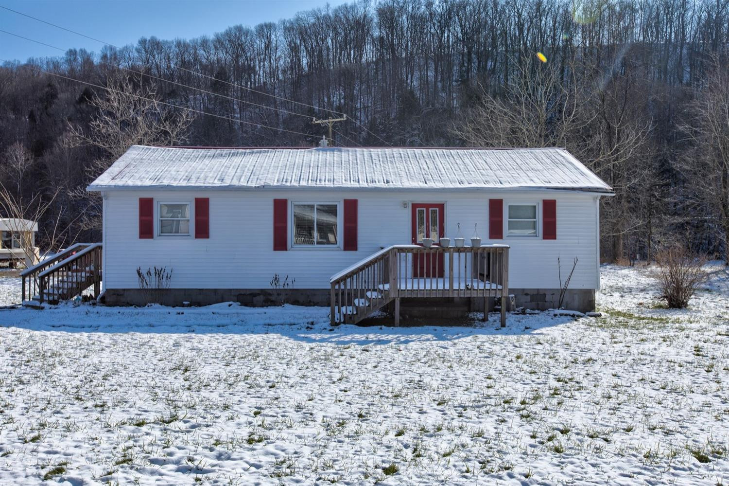 6473 Highway 460 W, Means, KY 40346