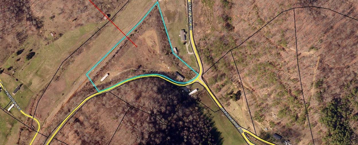 8 Caney Fork Road, Martin, KY 41649