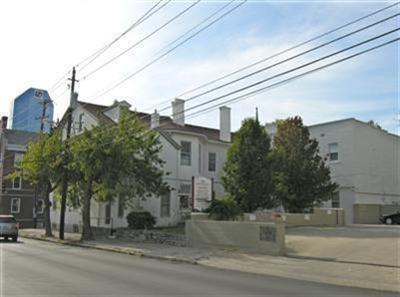 207 N Upper H, Lexington, KY 40507