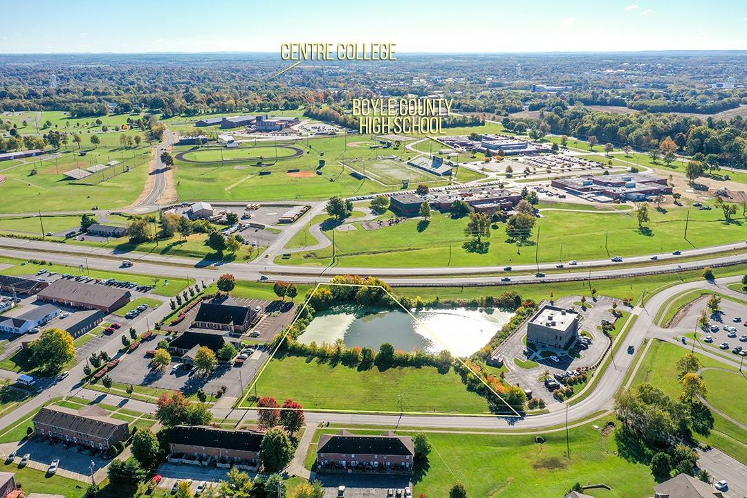 1220 Ben Ali Drive, Danville, Kentucky 40422, ,Farm/land,For Sale,Ben Ali,1819604