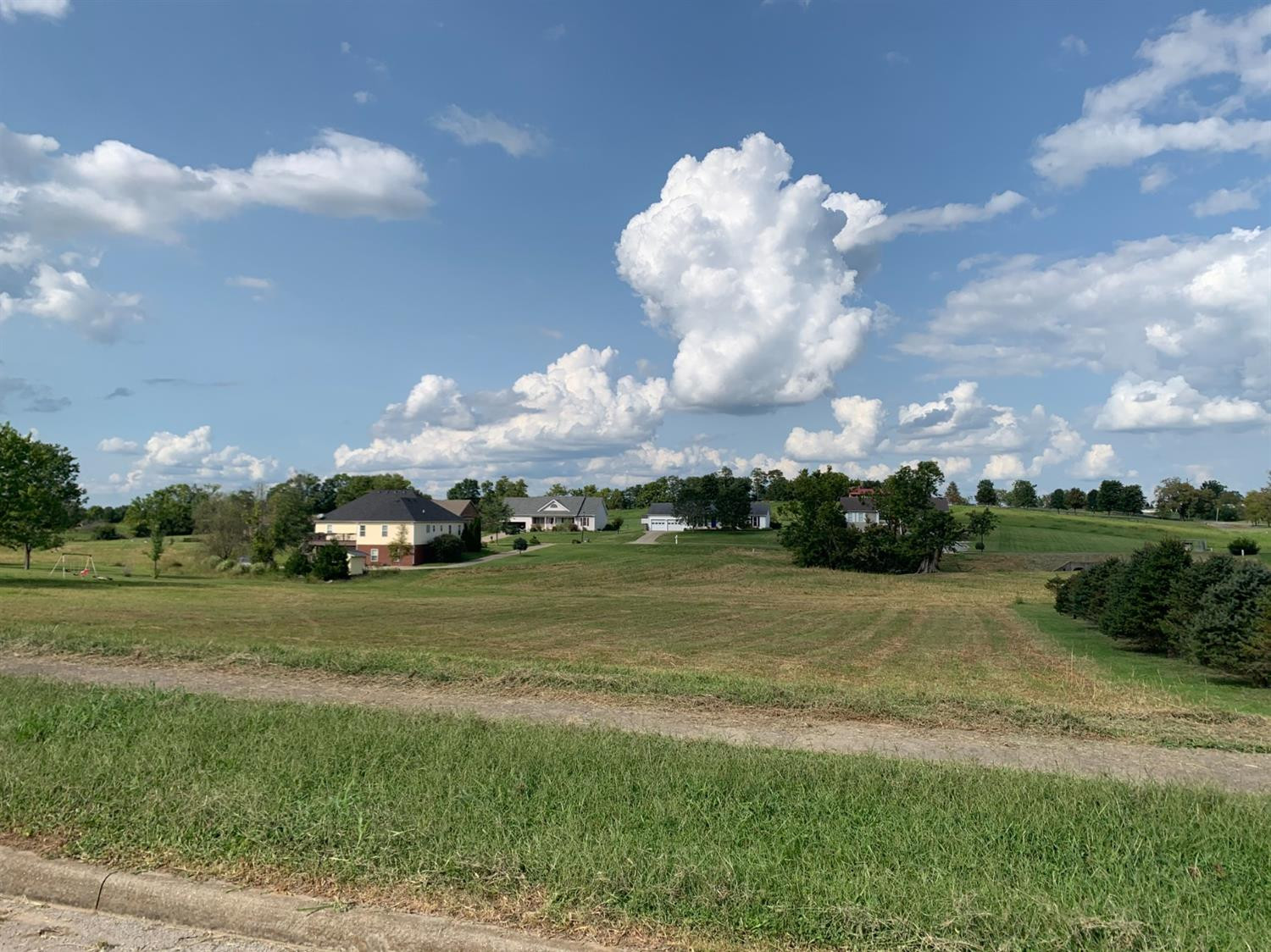 106 S Braxton Dr, Perryville, Kentucky 40468, ,Farm/land,For Sale,S Braxton Dr,20101745