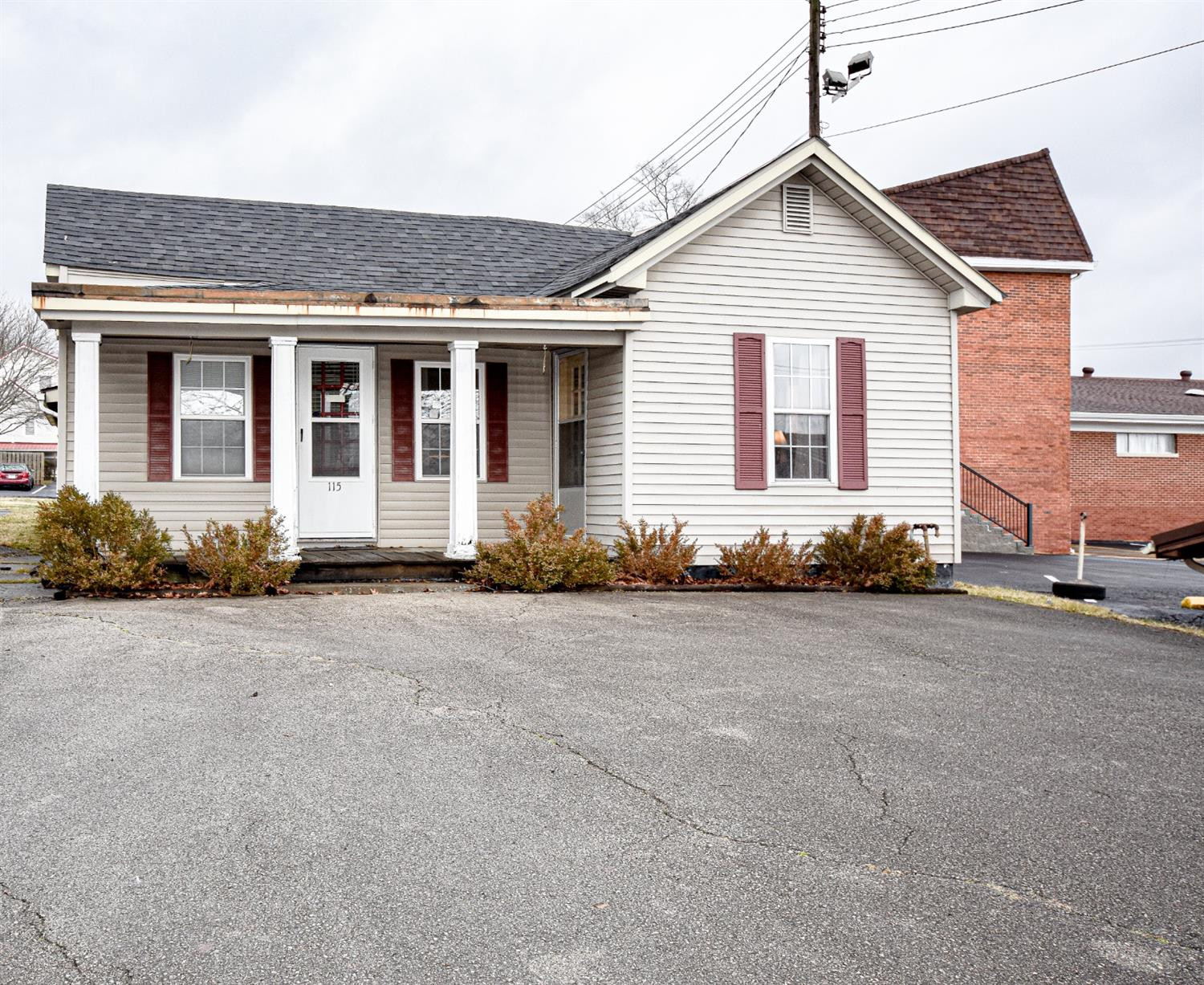 115 E Main, Mt Sterling, KY 40353