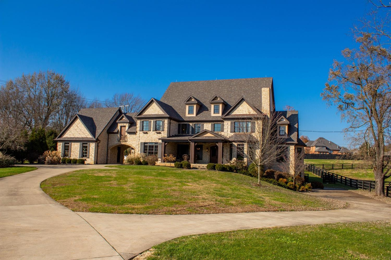 1911 Parkers Mill Road, Lexington, KY 40504
