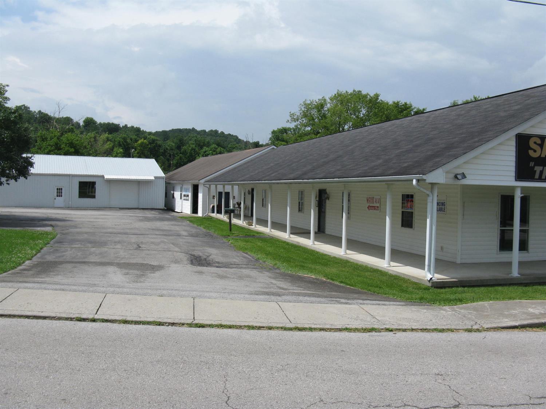 35 Lovell, Mt Vernon, KY 40456