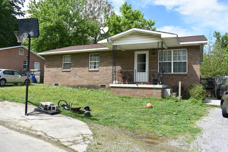 32 Loveday Lane, Middlesboro, KY 40965