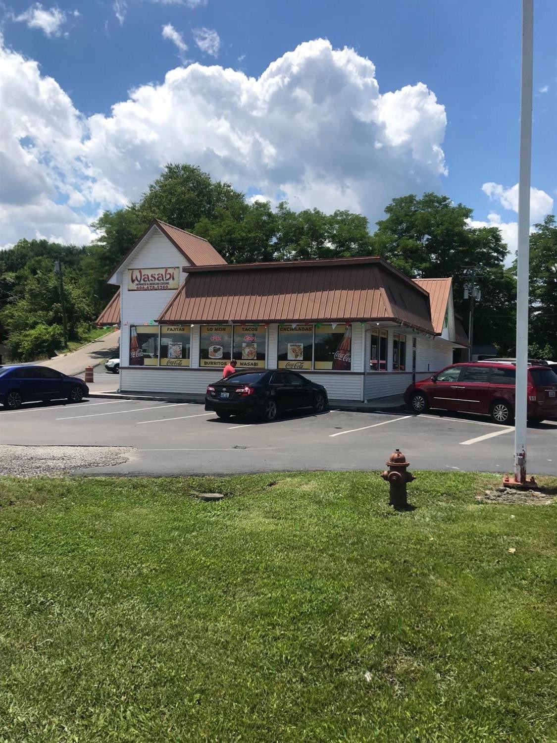 799 South Highway 27, Somerset, KY 42501
