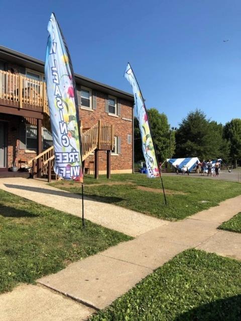 1261 Village, Lexington, KY 40504