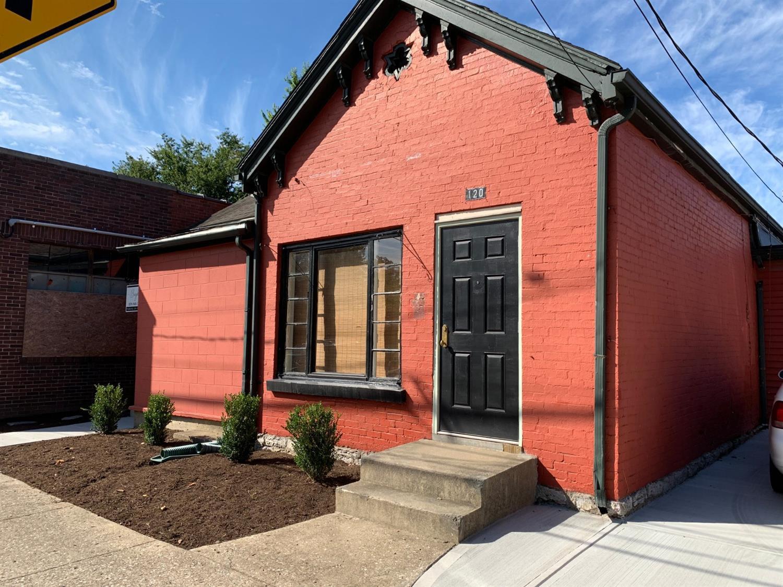120 Third Street, Lexington, Kentucky 40508, ,Comm/prof/ind,For Sale,Third,1911231