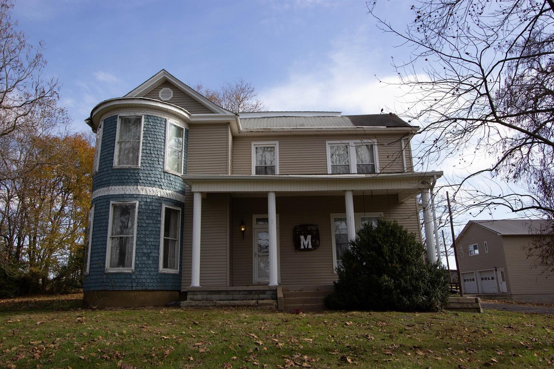 1582 Maysville Road Trct3, Flemingsburg, KY 41041