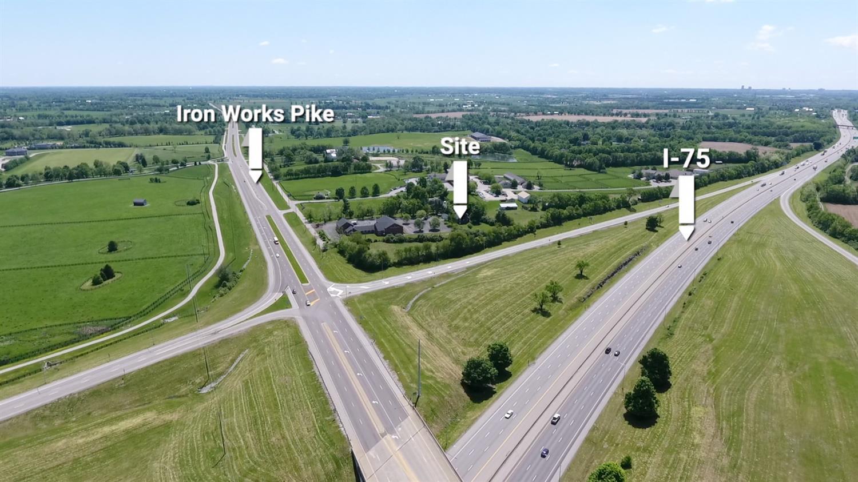 4318 Iron Works Pike, Lexington, KY 40511