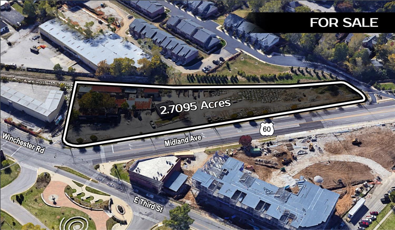 276 Midland, Lexington, KY 40508