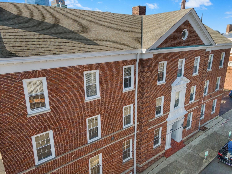 200 W Second Street 101, Lexington, KY 40507