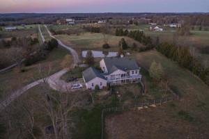 1663 Glensboro Road, Lawrenceburg, KY 40342