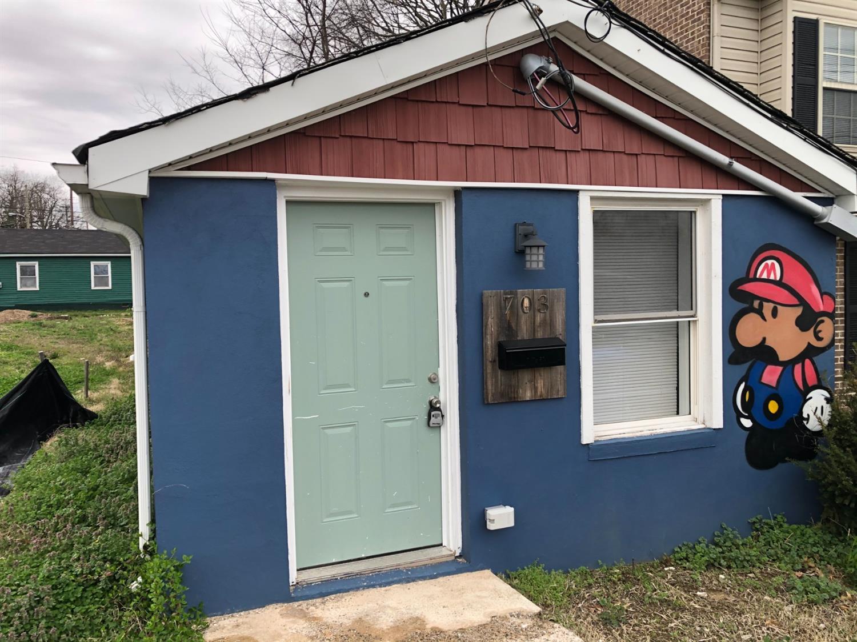 703 N Upper, Lexington, KY 40508
