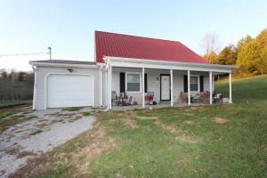 1444 Pumphouse Road, Lawrenceburg, KY 40342