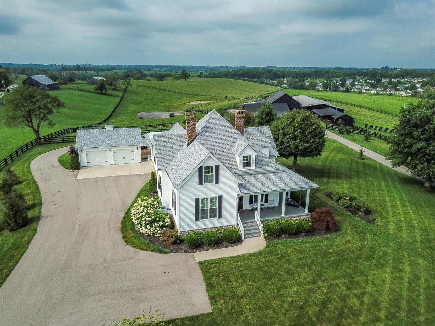 1305 Irvine Road, Winchester, KY 40391
