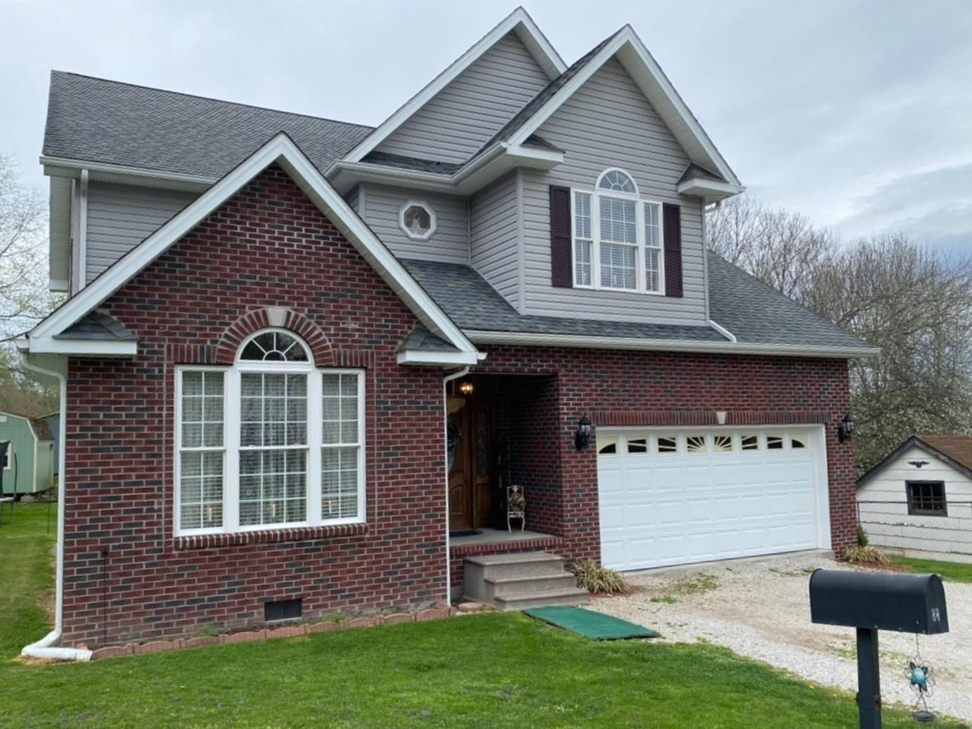 88 Early Lane, Clearfield, KY 40313