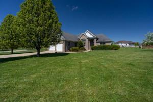 201 Lee Oak Circle, Harrodsburg, KY 40330
