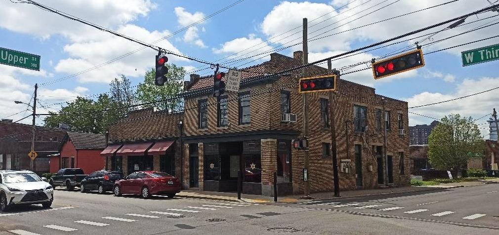134 West Third, Lexington, KY 40508