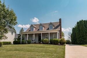 131 Colonial Way, Danville, KY 40422
