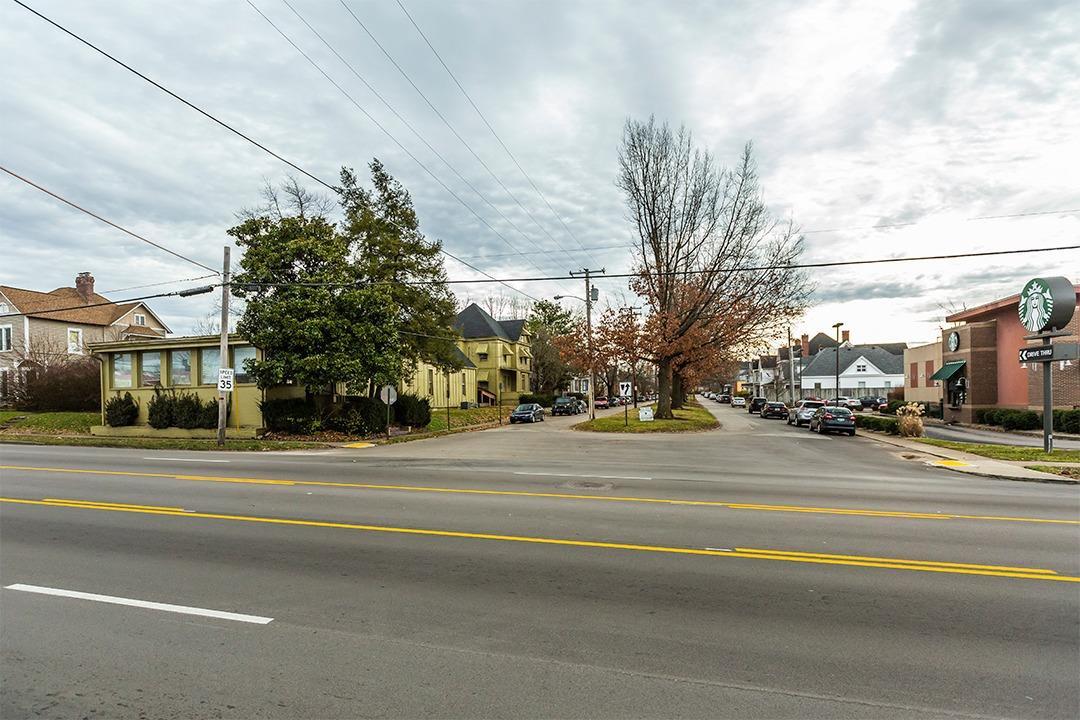 864 S Broadway, Lexington, KY 40504