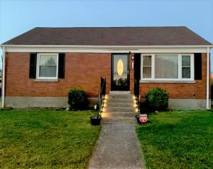 521 Southridge Drive, Lexington, KY 40505