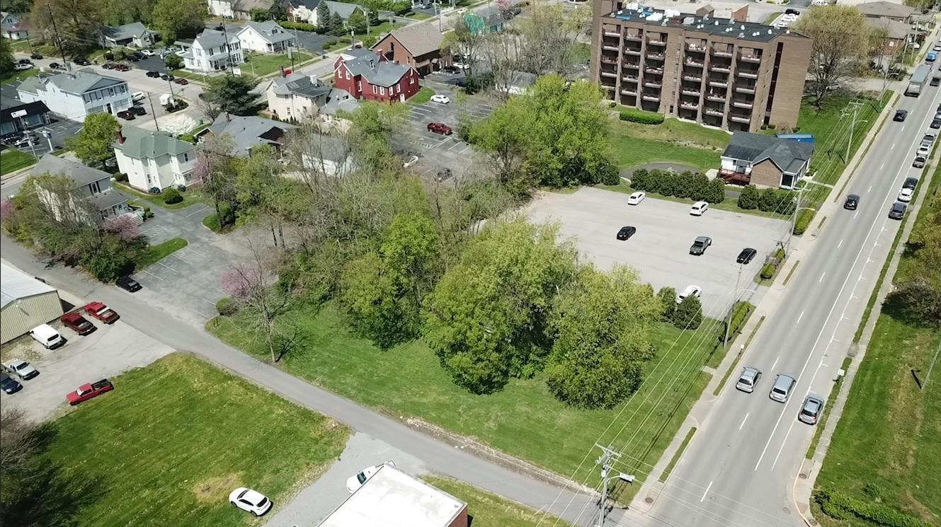 433 &437 3rd Street, Danville, Kentucky 40422, ,Commercial Land,For Sale,3rd,20107228