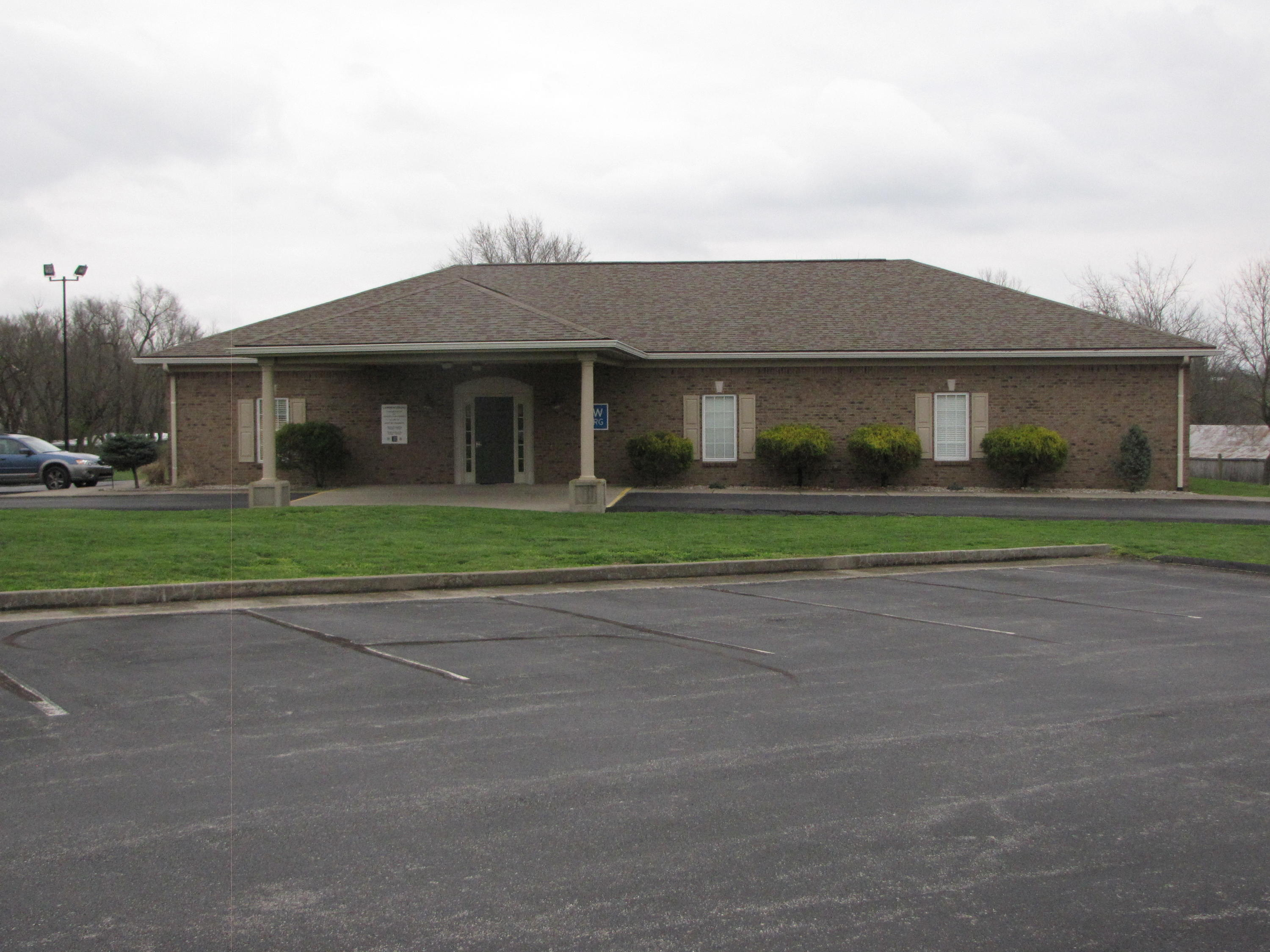 1388 Bypass North, Lawrenceburg, KY 40342