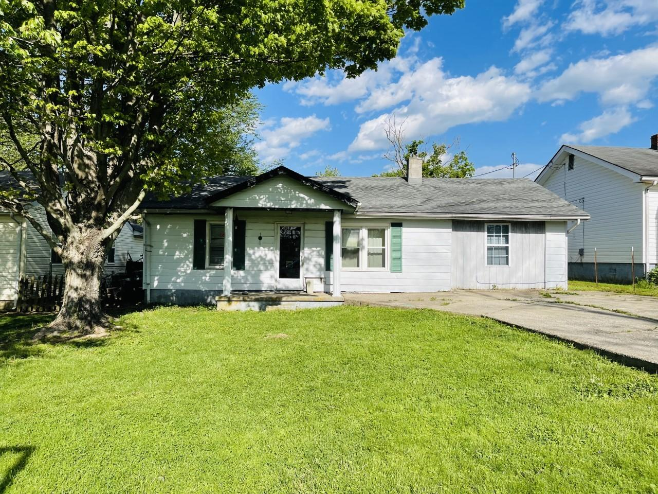 117 Spicer Road, Winchester, KY 40391