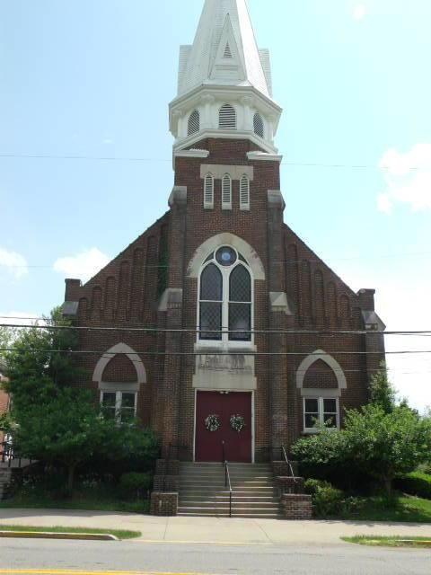 604 E Main Street, Georgetown, KY 40324
