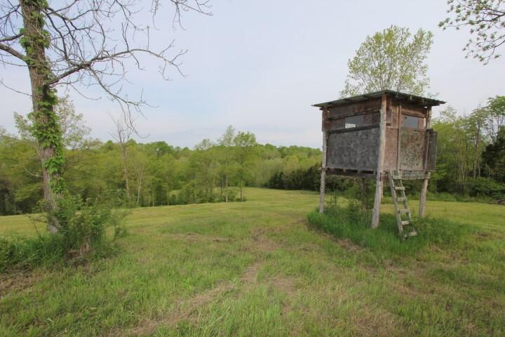 102 Acres Willisburg Road, Willisburg, KY 40078