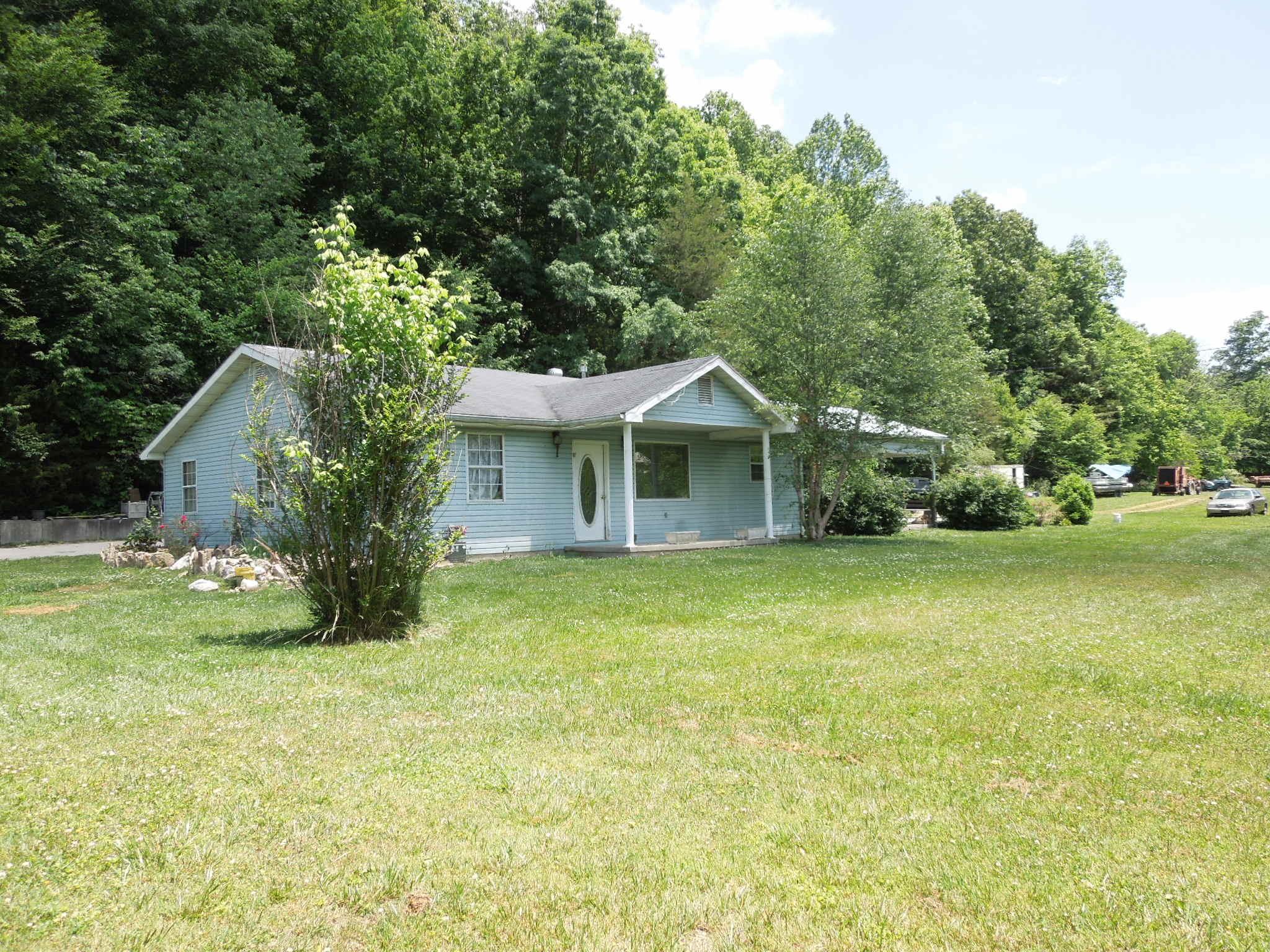 154 Brush Creek Road, Liberty, KY 42539