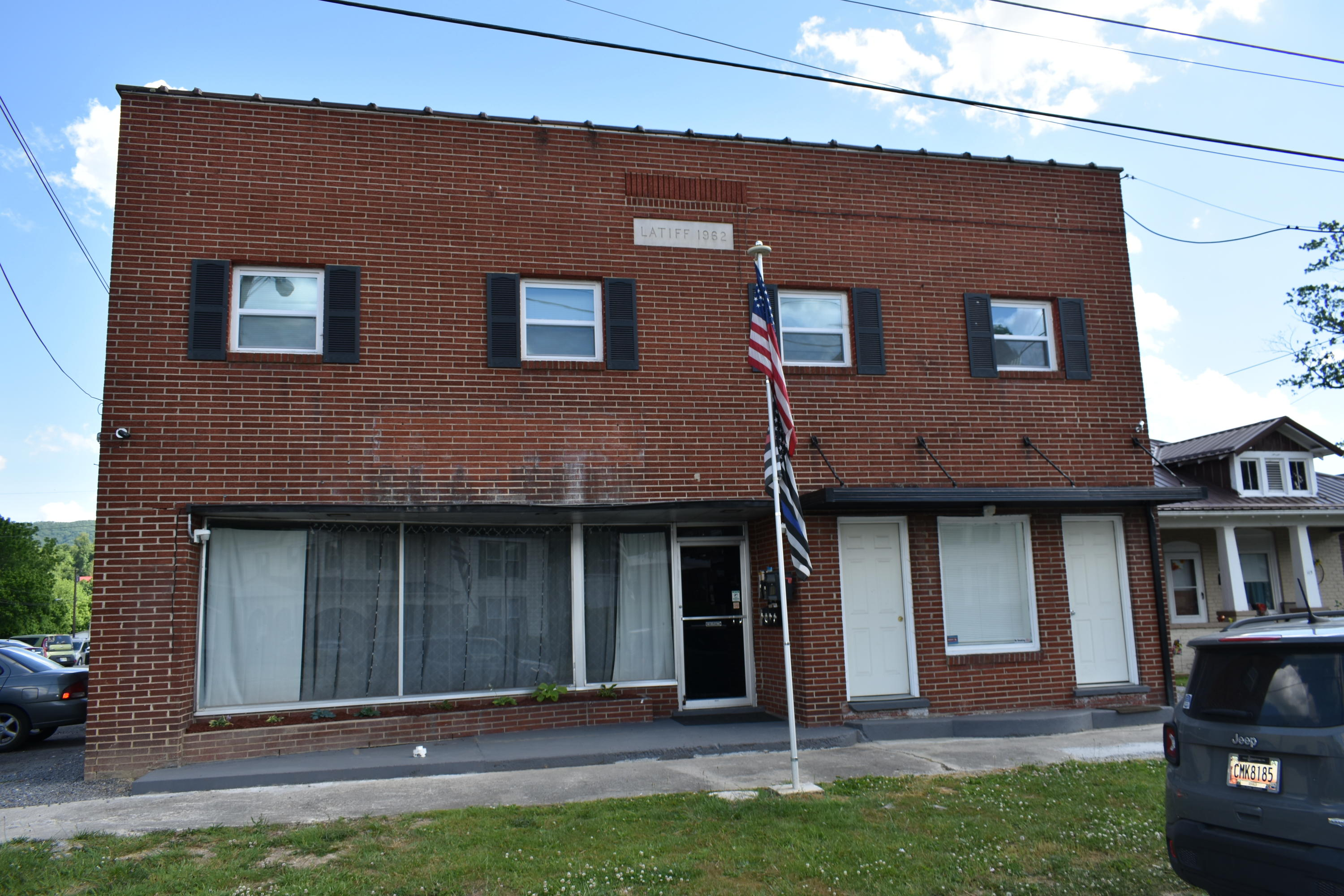 111 Chester Avenue, Middlesboro, KY 40965