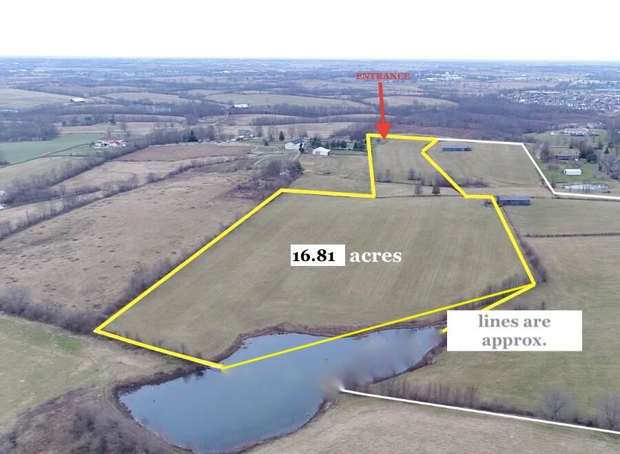 2990 Colby Road, Winchester, KY 40391