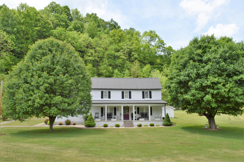 5362 Rockhouse Creek Road, Salyersville, KY 41465