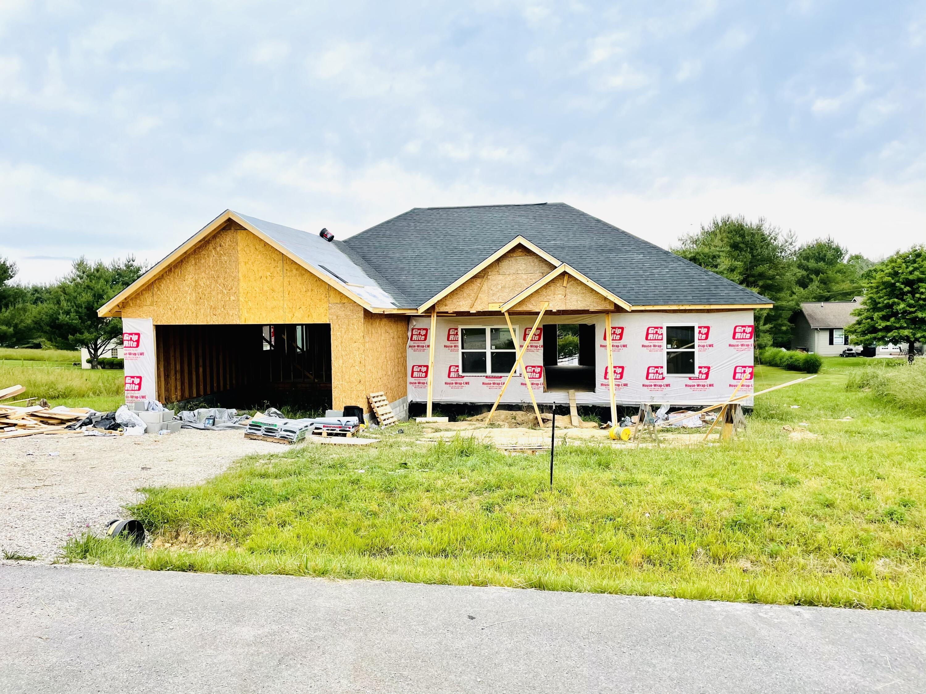 42 Summerhill Drive, Science Hill, KY 42553