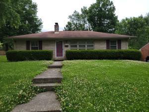1728 Shenandoah Drive, Lexington, KY 40504