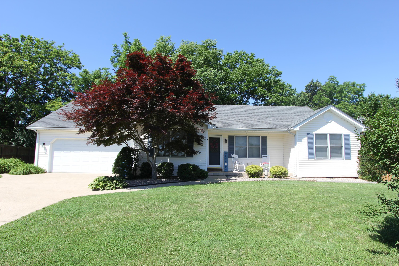 1218 Melanie Court, Lawrenceburg, Kentucky 40342, 3 Bedrooms Bedrooms, ,2 BathroomsBathrooms,Residential,For Sale,Melanie,20111347