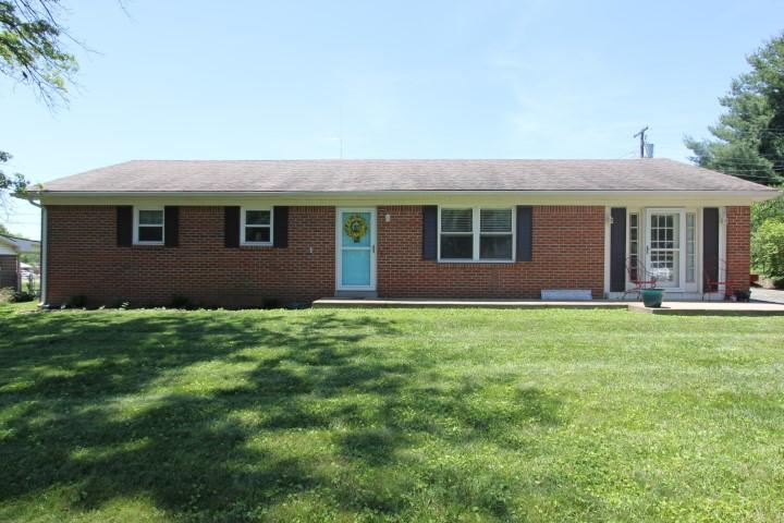 410 Djeddah Drive, Lawrenceburg, Kentucky 40342, 3 Bedrooms Bedrooms, ,2 BathroomsBathrooms,Residential,For Sale,Djeddah,20111352