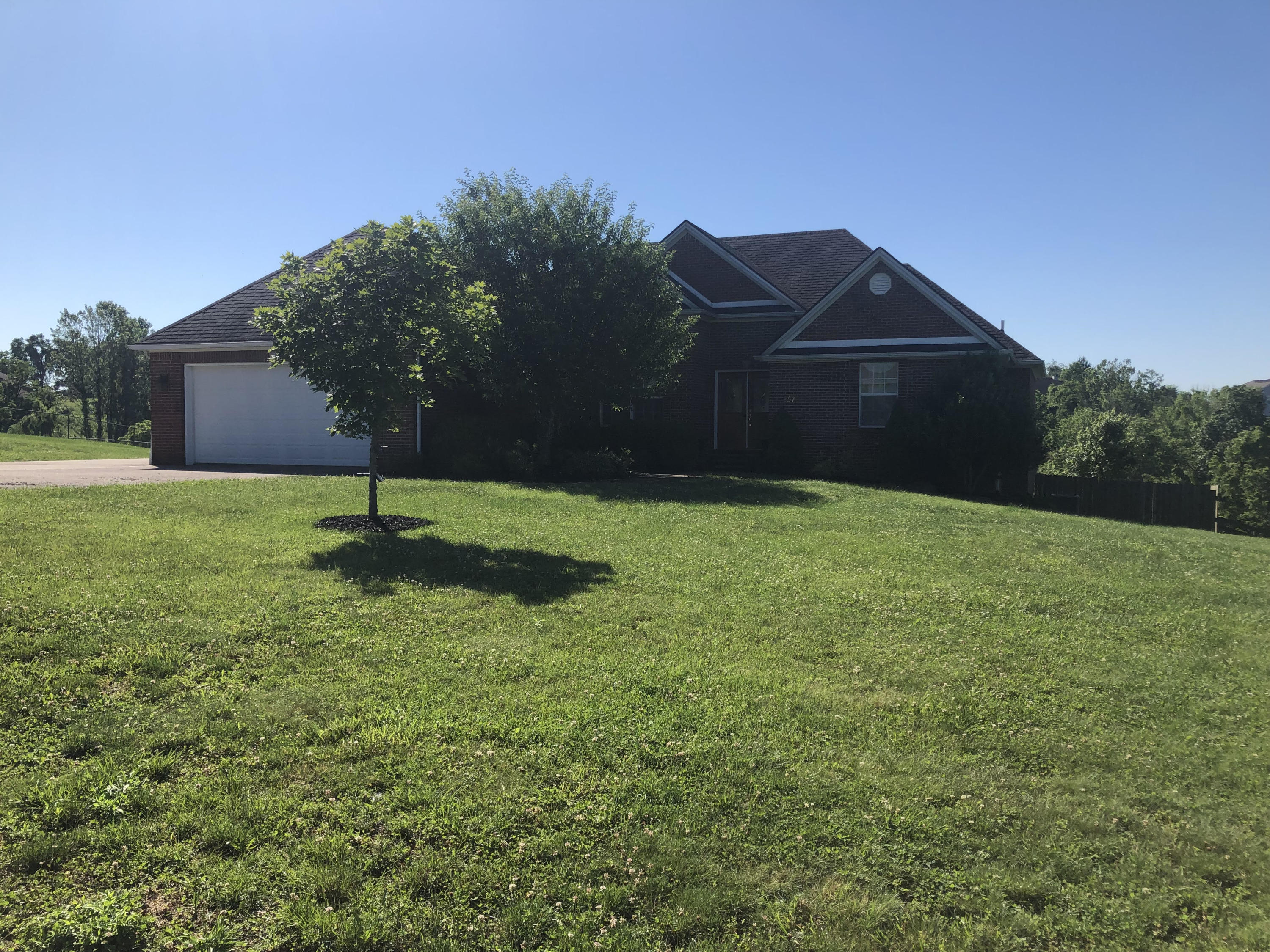 257 View Point Drive, Richmond, Kentucky 40475, 4 Bedrooms Bedrooms, ,3 BathroomsBathrooms,Residential,For Sale,View Point,20111344