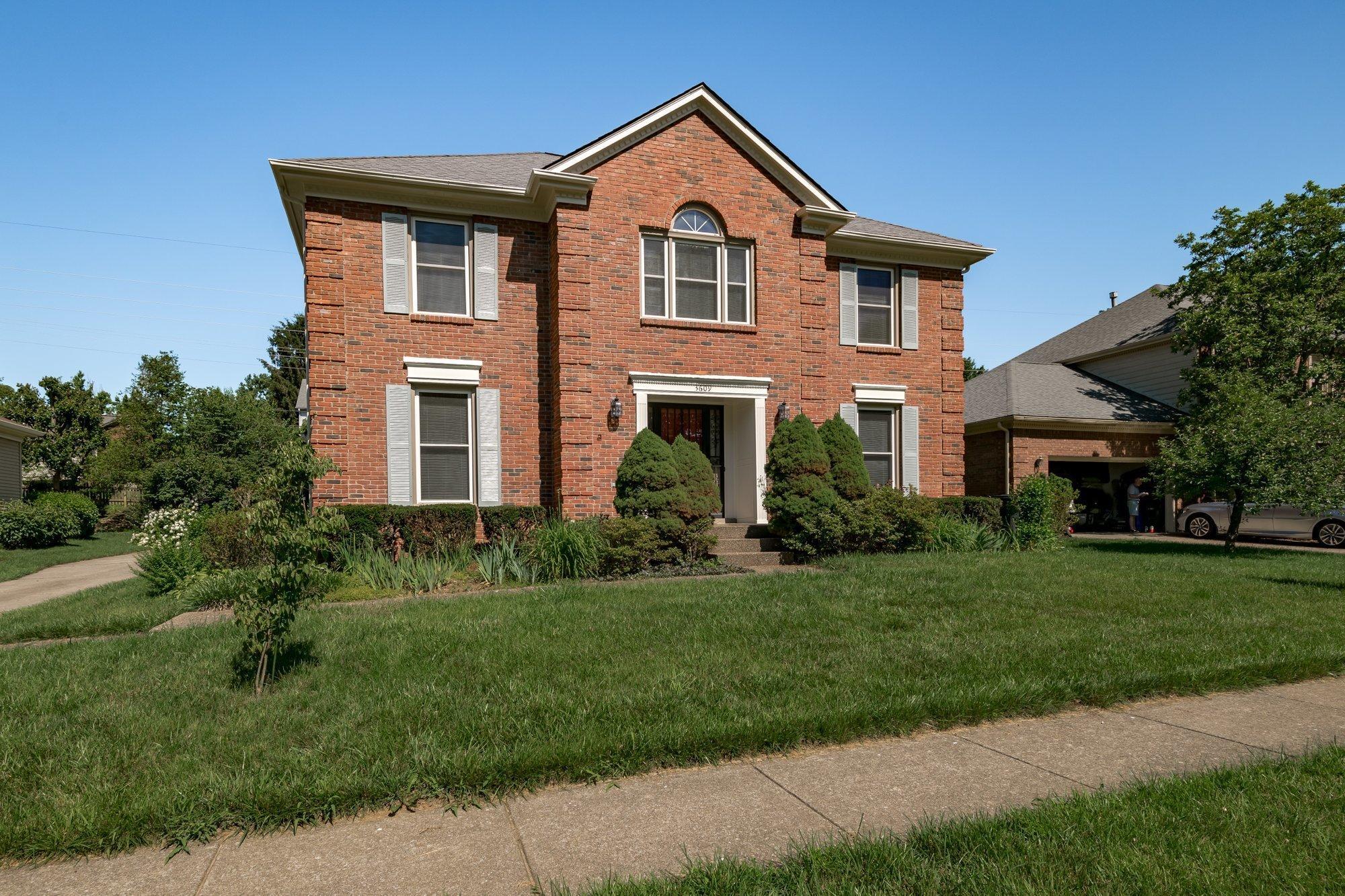 3609 Timberwood Lane, Lexington, Kentucky 40515, 4 Bedrooms Bedrooms, ,2 BathroomsBathrooms,Residential,For Sale,Timberwood,20111349